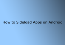 How to Sideload Apps on Android