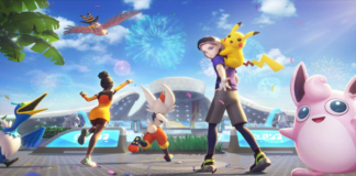 Pokemon Unite now on iOS and Android: How to claim freebies and unlock Zeraora