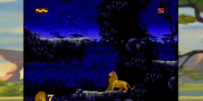 Disney Classic Games Collection announced with The Jungle Book, SNES Aladdin
