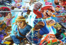 Here's when the last Super Smash Bros Ultimate DLC fighter will be announced