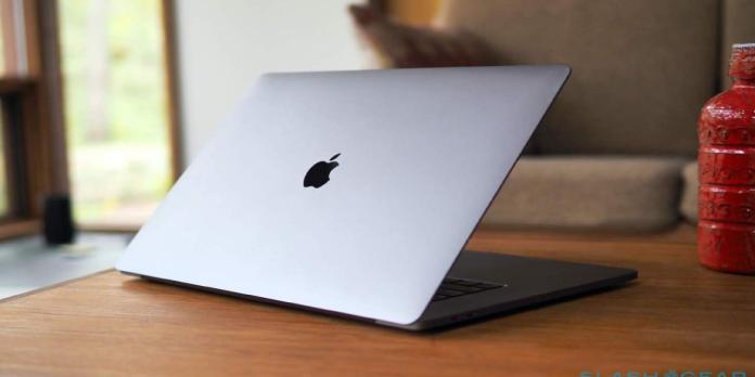 New MacBook Pro display resolution leak is incredibly good news