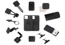 Peak Design Mobile modular magnetic accessory line launches in time for iPhone 13