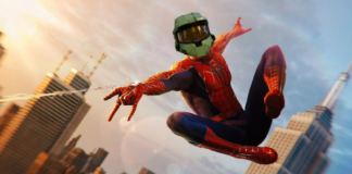 Halo Infinite's Grappling Hook Turns Spartan Into Spider-Man