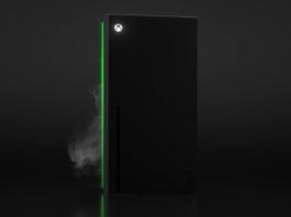 Xbox Series X Mini-Fridge Details Are Coming Next Month