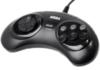 Nintendo Switch's Sega Genesis Controller Is Very Different In Japan