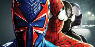 Classic Spider-Man Games Get PS5 Remaster Box Arts From Graphic Designer
