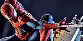 Marvel's Avengers Will Feature New Story Content For Spider-Man