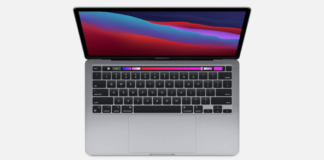 Apple Silicon MacBook shipments to be lower in the first half of 2022