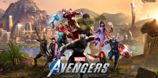 Marvel's Avengers Is Coming To Xbox Game Pass Very Soon