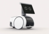 Amazon Astro robot leak alleges big privacy and durability concerns