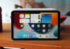 "iPad mini 6 ""jelly scrolling"" is normal behavior according to Apple"