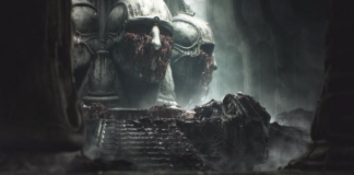 Xbox Series X/S Exclusive Horror Game Scorn Will Release In 2022