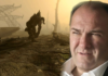 Fallout New Vegas Meme Shows Tony From The Sopranos Escaping a Deathclaw