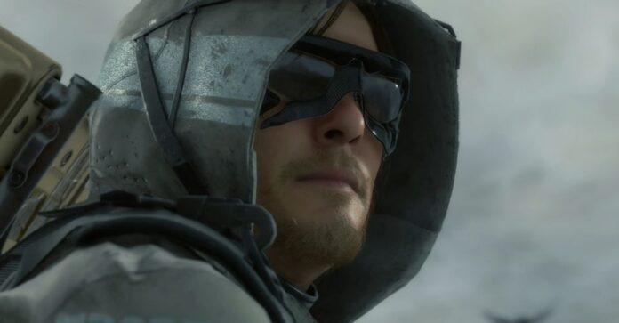 Death Stranding PS4 Update Adds Save Data Transfer Ahead of PS5 Launch