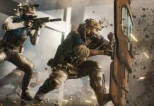 Battlefield 2042's New Specialists Include Hacker & Riot Shield Class