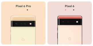 Pixel 6 and Pixel 6 Pro US prices are almost unbelievable