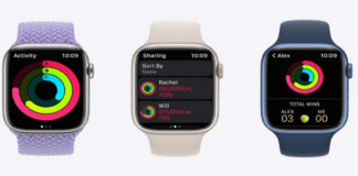 Apple Watch Series 7 rumor tips shipping in mid-October