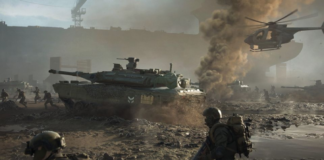 Battlefield 2042 Leaker Says It's Releasing On Time, No More Delays