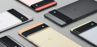 Pixel 6 event confirmed: Android 12 hero phone launches October 19