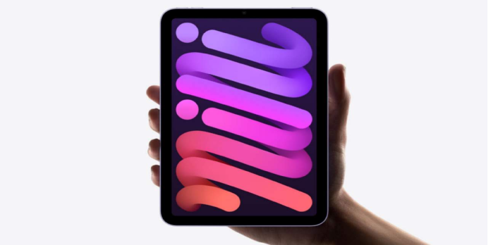 iPad mini 6 now reported to have a screen distortion problem
