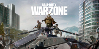 Call of Duty: Warzone: The Terms You Need to Know