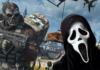 Warzone Adds Scream's Ghost Face & Potentially Donnie Darko As Skins