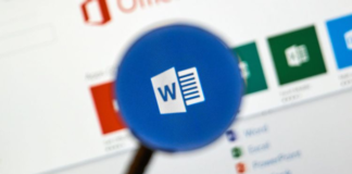 Microsoft Word Keyboard Shortcuts for Windows