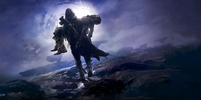 Destiny 2's Forsaken Expansion Is Going Away In 2022