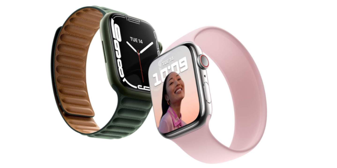Apple Watch Series 7 preorders open: Tough choices and long waits