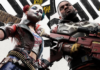 Suicide Squad Game Characters Spotlighted In New Official Art