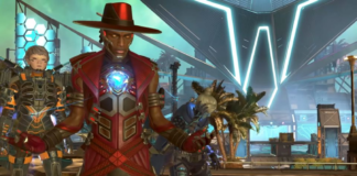 Apex Legends' Monsters Within Event Introduces Seer's Scary Side