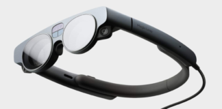 Magic Leap 2 AR headset revealed: Dimming, larger FOV, smaller size