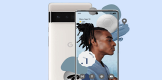Pixel 6 leaks continue with battery and bezels details
