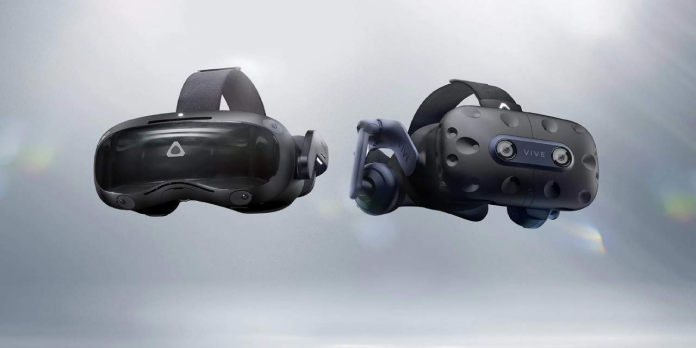 HTC Vive Flow might be coming to make up for lost time