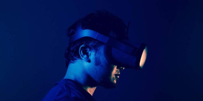 Oculus VR owners can now watch Vudu 3D movies on Quest headsets