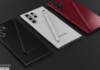 Galaxy S22 Ultra renders present a different possibility