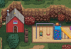 Stardew Valley Mod Lets You Renovate A Little Red Schoolhouse