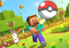 Minecraft Mob Vote Compared To Pokémon Starter Choices