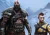 God of War Ragnarök's Official Kratos & Atreus Art Comes To Life In Animation