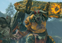 God of War PC vs. PS5 Graphics Improvements Get Early Comparison Video