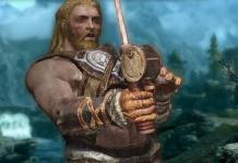 Skyrim Anniversary Edition Update Adds Aquariums to Hearthfire DLC
