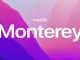 MacOS Monterey release date and requirements