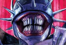 Fortnite & DC Comics Unveil The Batman Who Laughs Skin