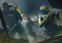 Rainbow Six Extraction Release Date Seemingly Confirmed In Updated Post