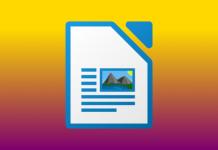 LibreOffice Writer: The Ultimate Keyboard Shortcuts Cheat Sheet