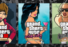 GTA Trilogy Definitive Edition PC Requirements Reportedly Leaked
