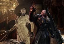 Resident Evil's Nemesis Could Beat Lady Dimitrescu, Says Fan Poll