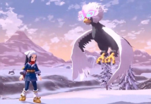 Pokémon Legends: Arceus Teases Mystery Creatures With Creepy Trailer