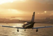 Microsoft Flight Simulator Pilot Pulls Off Incredible Reverse Landing