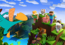 Minecraft Mod Adds Platypus Companions To The Game